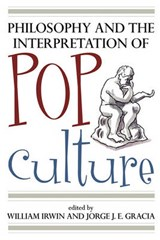 Philosophy and the Interpretation of Pop Culture |  |
