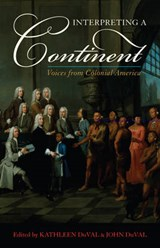 Interpreting a Continent | John DuVal |
