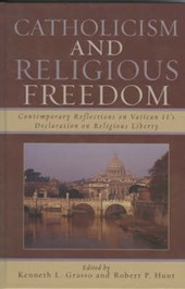 Catholicism and Religious Freedom