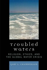 Troubled Waters | Gary L. Chamberlain |
