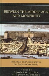 Between the Middle Ages and Modernity | auteur onbekend |