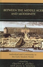 Between the Middle Ages and Modernity