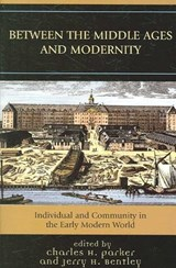 Between the Middle Ages and Modernity |  |