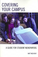 Covering Your Campus | Matt Nesvisky |