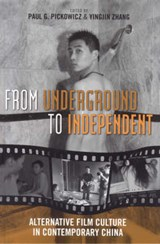 From Underground to Independent | auteur onbekend |