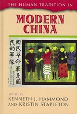The Human Tradition in Modern China |  |