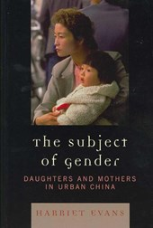 The Subject of Gender
