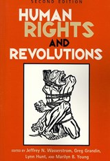 Human Rights and Revolutions |  |