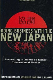 Doing Business with the New Japan | James Day Hodgson |