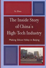 The Inside Story of China's High-Tech Industry | Yu Zhou |