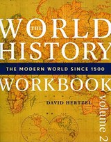 The World History Workbook | David Hertzel |