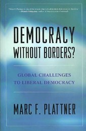 Democracy Without Borders? | Marc F. Plattner |