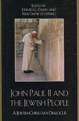 John Paul II and the Jewish People | auteur onbekend |