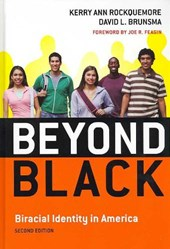 Beyond Black | Kerry Ann Rockquemore; David L. Brunsma |