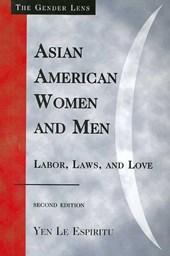 Asian American Women and Men