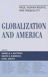 Globalization and America | Embrick, David G. ; Smith, Earl |