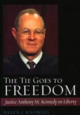 The Tie Goes to Freedom | Helen J. Knowles |