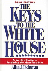 The Keys to the White House | Allan J. Lichtman |