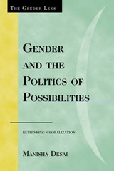 Gender and the Politics of Possibilities | Manisha Desai |