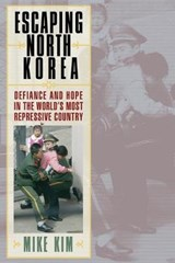 Escaping North Korea | Mike Kim |