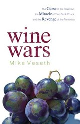 Wine Wars | Michael Veseth |