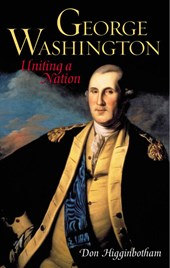 George Washington | Don Higginbotham |