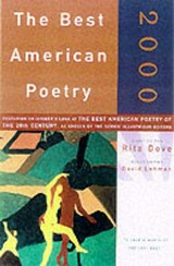 The Best American Poetry |  |