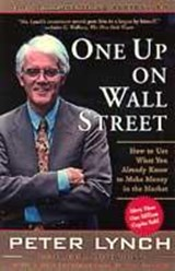 One Up on Wall Street | Lynch, Peter ; Rothchild, John |
