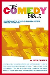 The Comedy Bible
