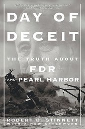 Day of Deceit | Robert B. Stinnett |