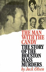 The Man With the Candy | Jack Olsen |