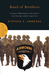 Band of Brothers | Stephen E. Ambrose |