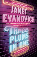 Three Plums in One | Janet Evanovich |
