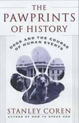The Pawprints of History | Stanley Coren |