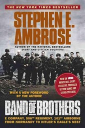 Band of brothers  (2nd.ed.) | Stephen E. Ambrose |