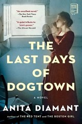 The Last Days of Dogtown | Anita Diamant |