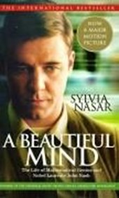 A Beautiful Mind. Film Tie-In | Sylvia Nasar |