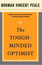 The Tough Minded Optimist