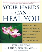 Your Hands Can Heal You | Master Stephen Co |