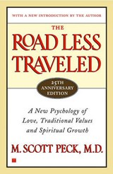 The Road Less Traveled | M. Scott Peck |