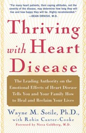 Thriving With Heart Disease