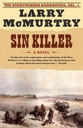 Sin Killer | Larry McMurtry |
