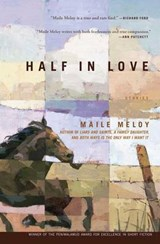 Half in Love | Maile Meloy |