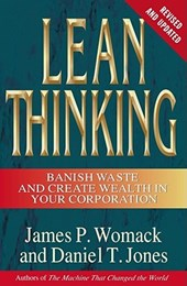 Lean Thinking | Womack, James P. ; Jones, Daniel T. |