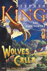 Wolves of the Calla | Stephen King |