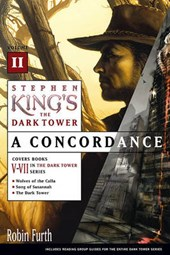 Stephen King's the Dark Tower | Robin Furth |