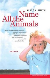 Name All the Animals | Alison Smith |