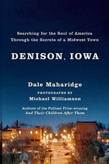 Denison, Iowa | Dale Maharidge |