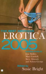 The Best American Erotica | auteur onbekend |