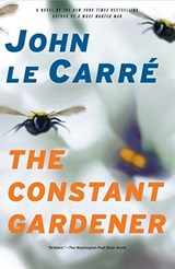 The Constant Gardener | John le Carré |